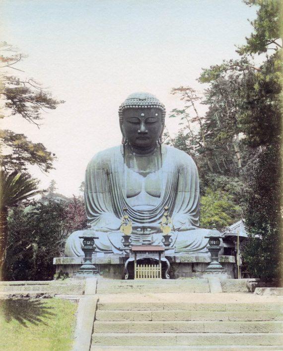 023 Kamakura Daibutsu